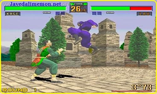 Virtua Fighter 5 Pc Game Free Download Full Version