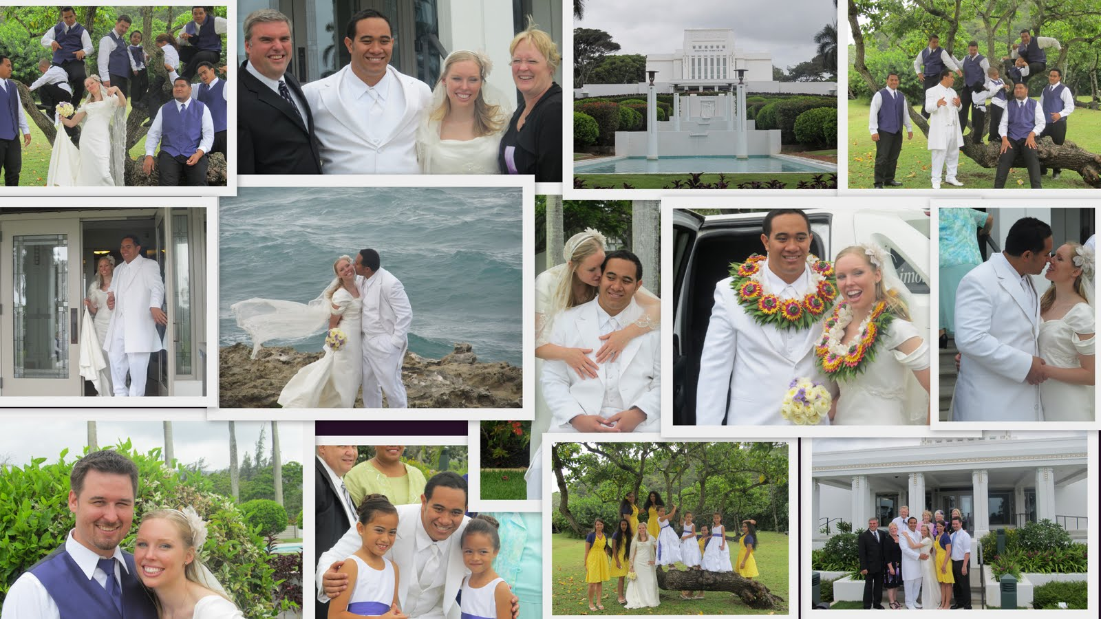 Tonga Traditional Wedding Dress http://believinginsomething.blogspot.com/2011/05/mahalo.html