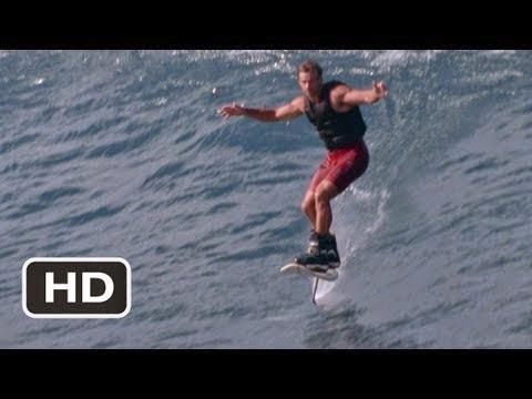 Step Into Liquid 7 10 Movie CLIP - The Foilboard 2003 HD