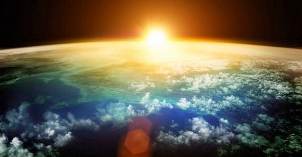 Primeira sugestão que as estrelas seriam como o Sol