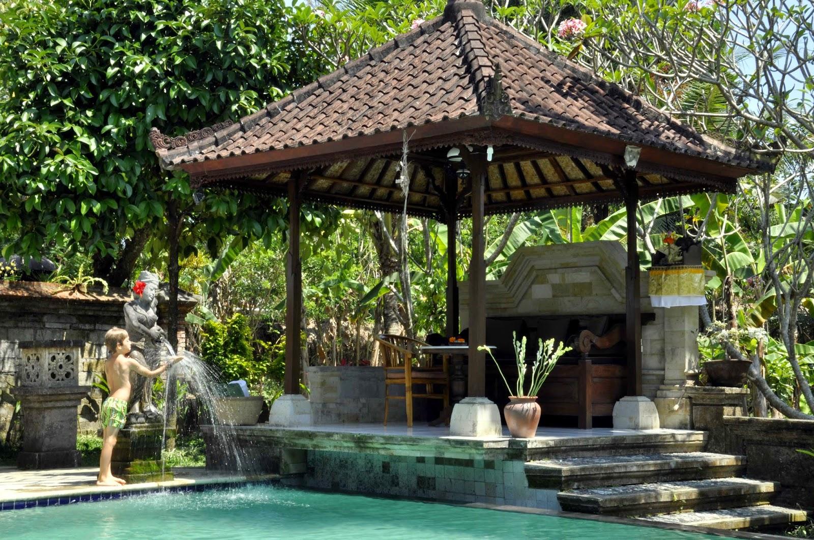 INDONESIA, BALI: Qué hacer en Ubud con niños