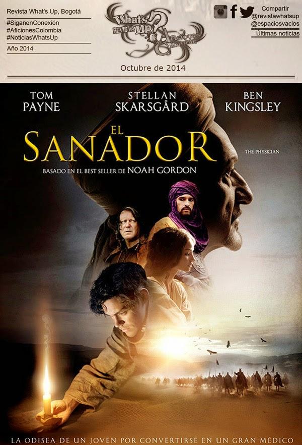 EL-SANADOR-Trailer-pelicula-cine-octubre-2014