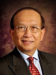 Menteri Penerangan,Komunikasi dan Kebudayaan,Dato' Seri Utama Dr.Rais bin Yatim