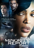 Minority Report Temporada 1