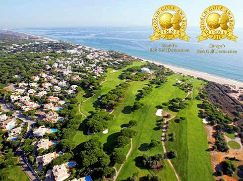 The Portugal Golf Membership, Portugal