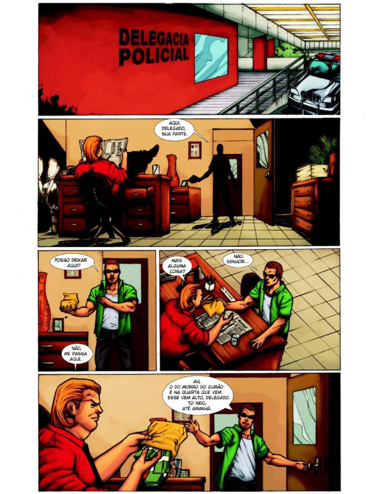 Guardião Noturno - Pagina 23