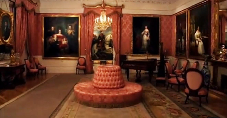 Museo Romantico.Alla Scoperta Del Museo Romantico Di Madrid La Burbuja Rosa
