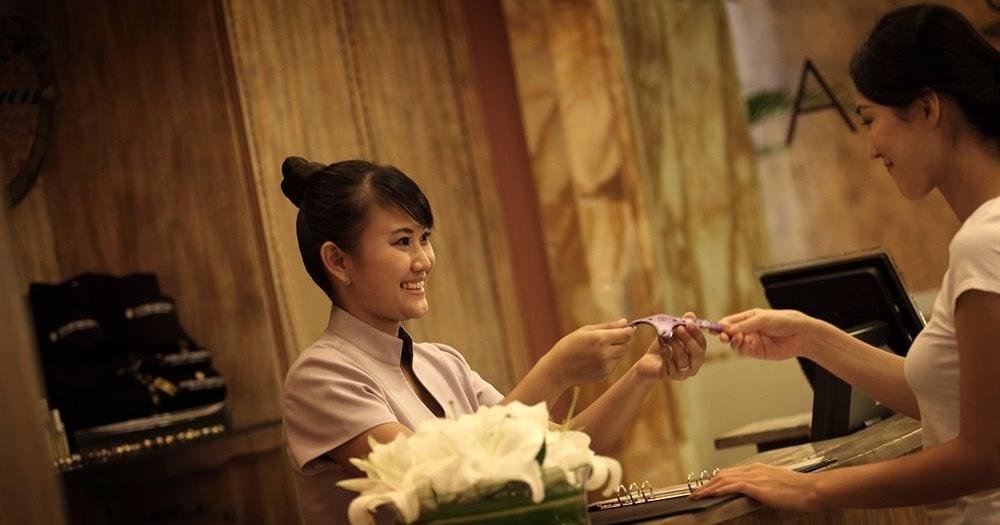 Terapis Orchid SPA Di Gading Serpong Tangerang   luxuria-food