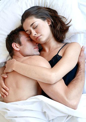 4 Cara untuk Pria Agar Pasangan Lebih Mudah Capai Kepuasan Dalam Berhubungan Intim