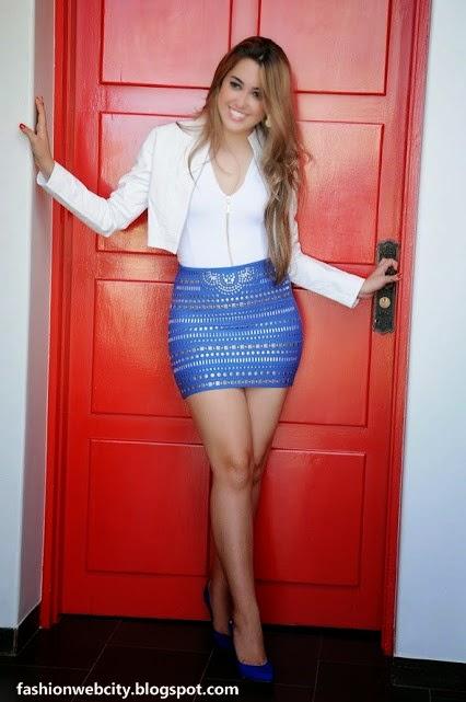 Beautiful Hottest Girls Fashion Models