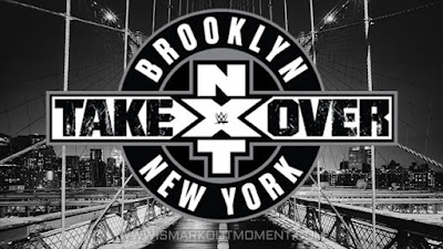 Watch WWE NXT TakeOver Brooklyn Pay-Per-View Online Results Predictions Spoilers Review