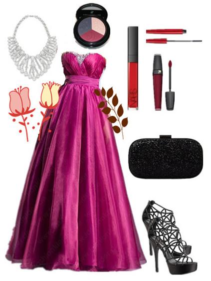 Abendkleider günstig | Meinropa\'s Blog--günstige Abendkleider online ...