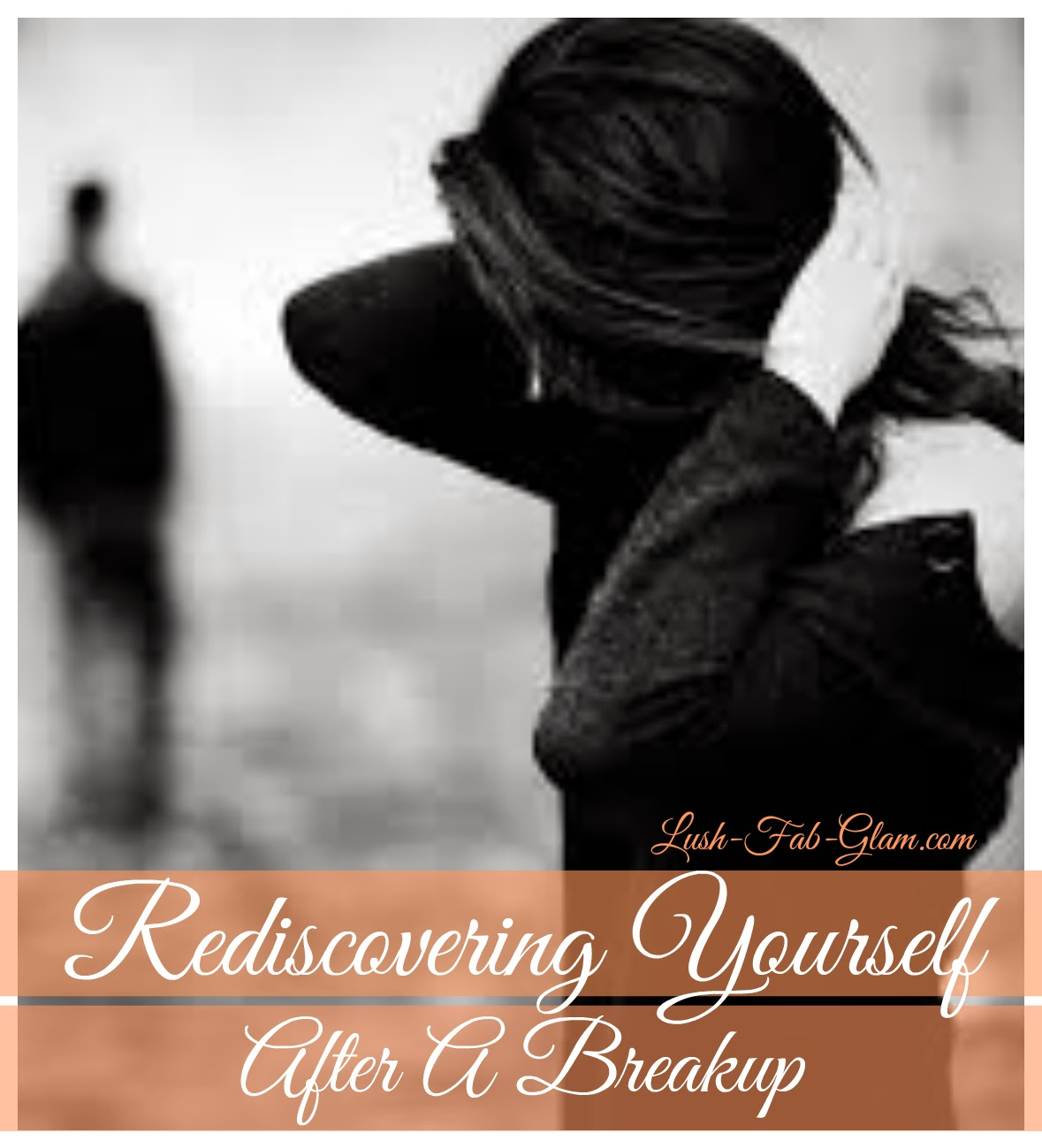 Girl Talk: We're chatting breakups, how to  get over your ex & rediscovering yourself. Join Us!