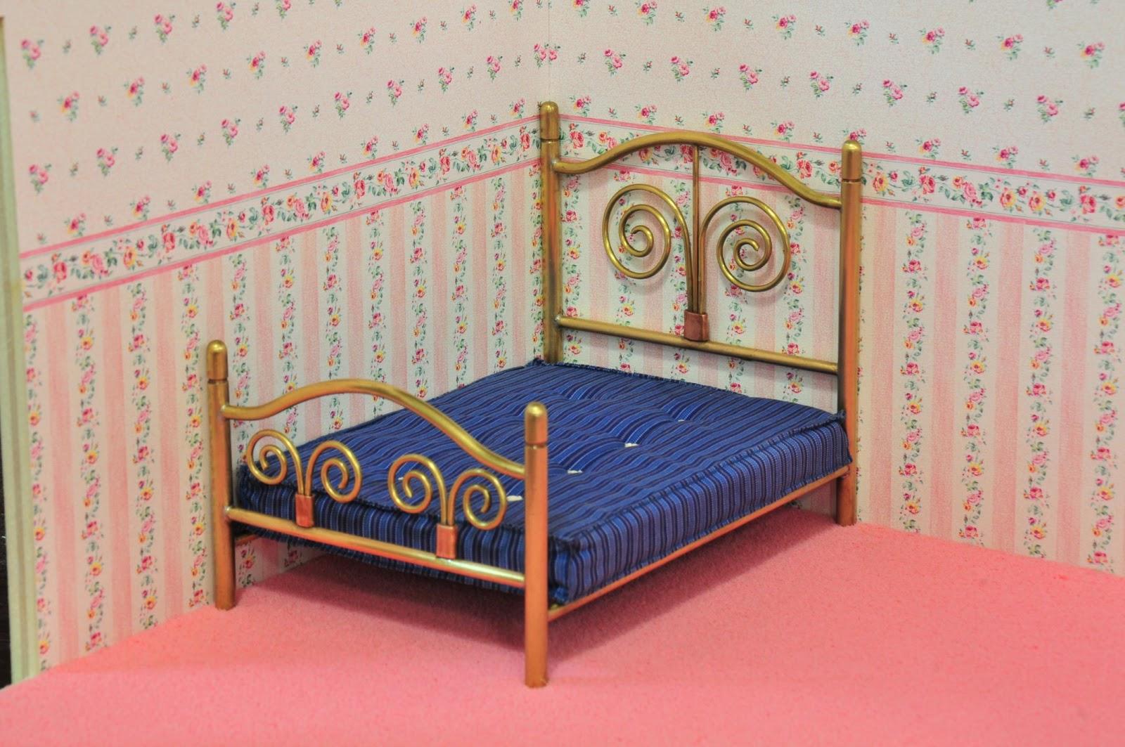 Drap miniatures camas de forja - Camas de forja ...