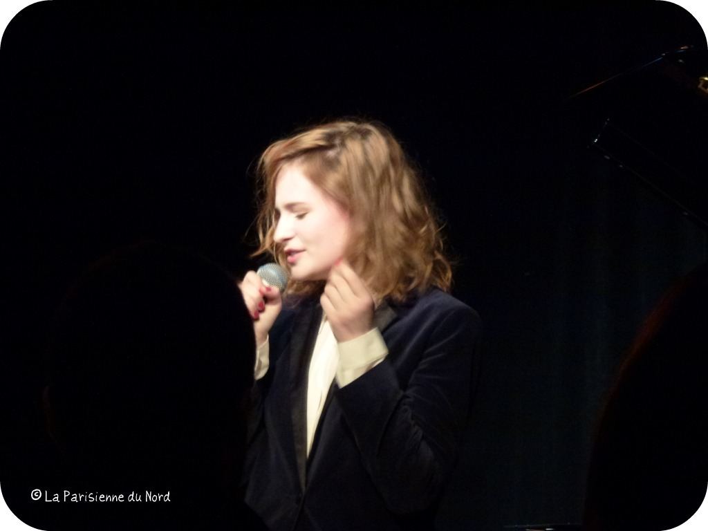 CHRISTINE & THE QUEENS - Queen of Pop. - Page 6 2_P1030385