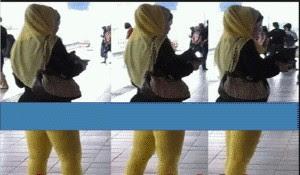Tiga Penampilan Wanita Yang Tidak Akan Mencium Bau Surga