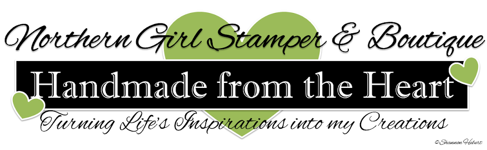 Northern Girl Stamper &amp; Boutique