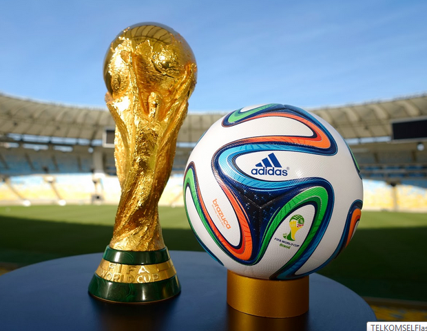 World Cup Match Results 4-5 July 2014 Last Night and That Morning