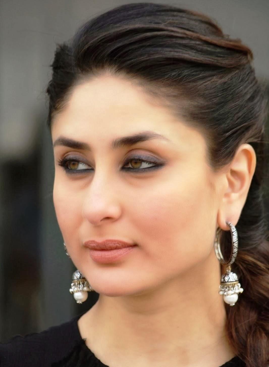 Kareena Kapoor's Cute eyes