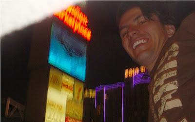 Las Vegas Ricardo Astrauskas