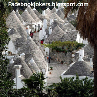 South-of-Italy-Alberobello