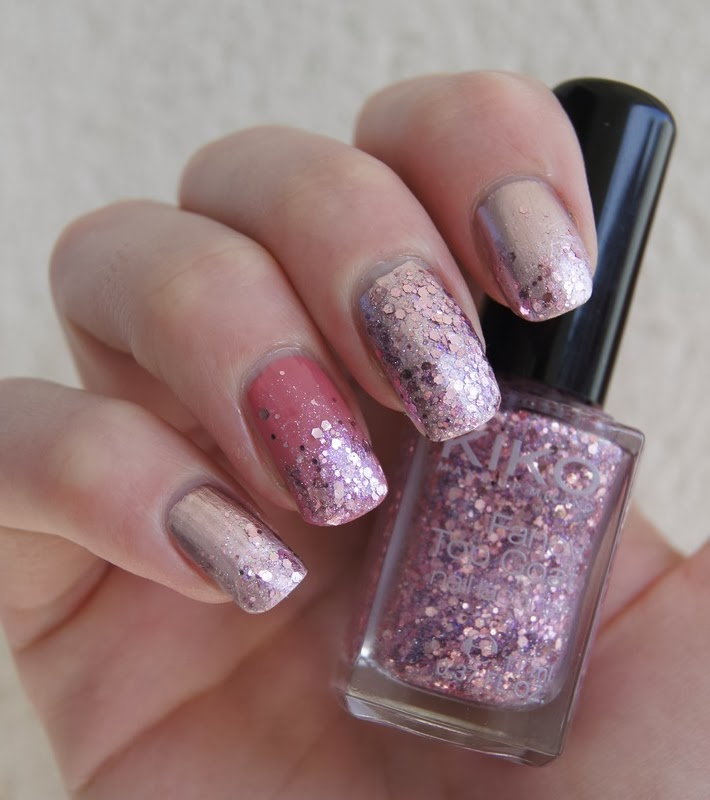 fancy top coat kiko lilla