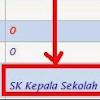 SK Kepala Sekolah Kadaluarsa Berikut Solusinya