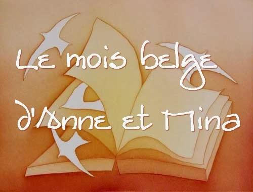 Logo 1 - Le mois belge d'Anne et Mina
