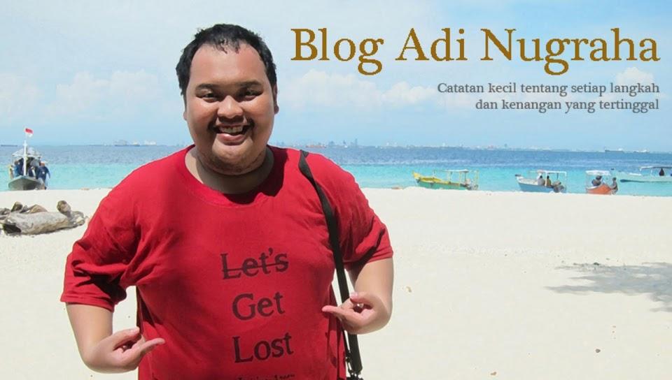 Blog Adi Nugraha