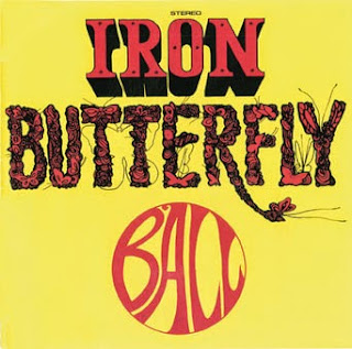 Iron Butterfly's Ball