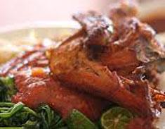 Resep masakan indonesia ayam taliwang spesial (istimewa) khas bali praktis mudah sedap, nikmat, enak, gurih lezat