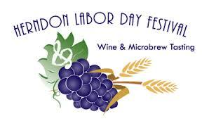 Herndon Labor Day Festival September 2 2013
