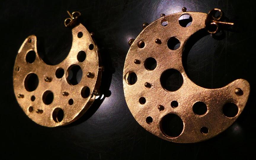 Gypsy Jewelry