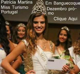 MISS TURISMO PORTUGAL