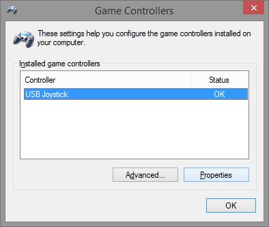 Cara Mengecek Semua Tombol Joystick Tanpa Software
