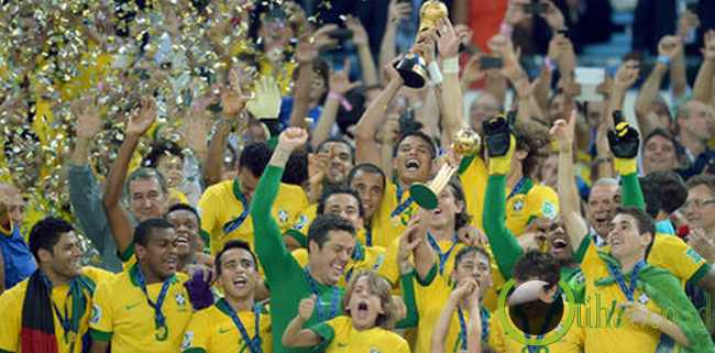 Pemenang - Brasil