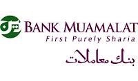 Lowongan Kerja PT. Bank Muamalat Indonesia, Tbk Cabang Pluit - April 2013