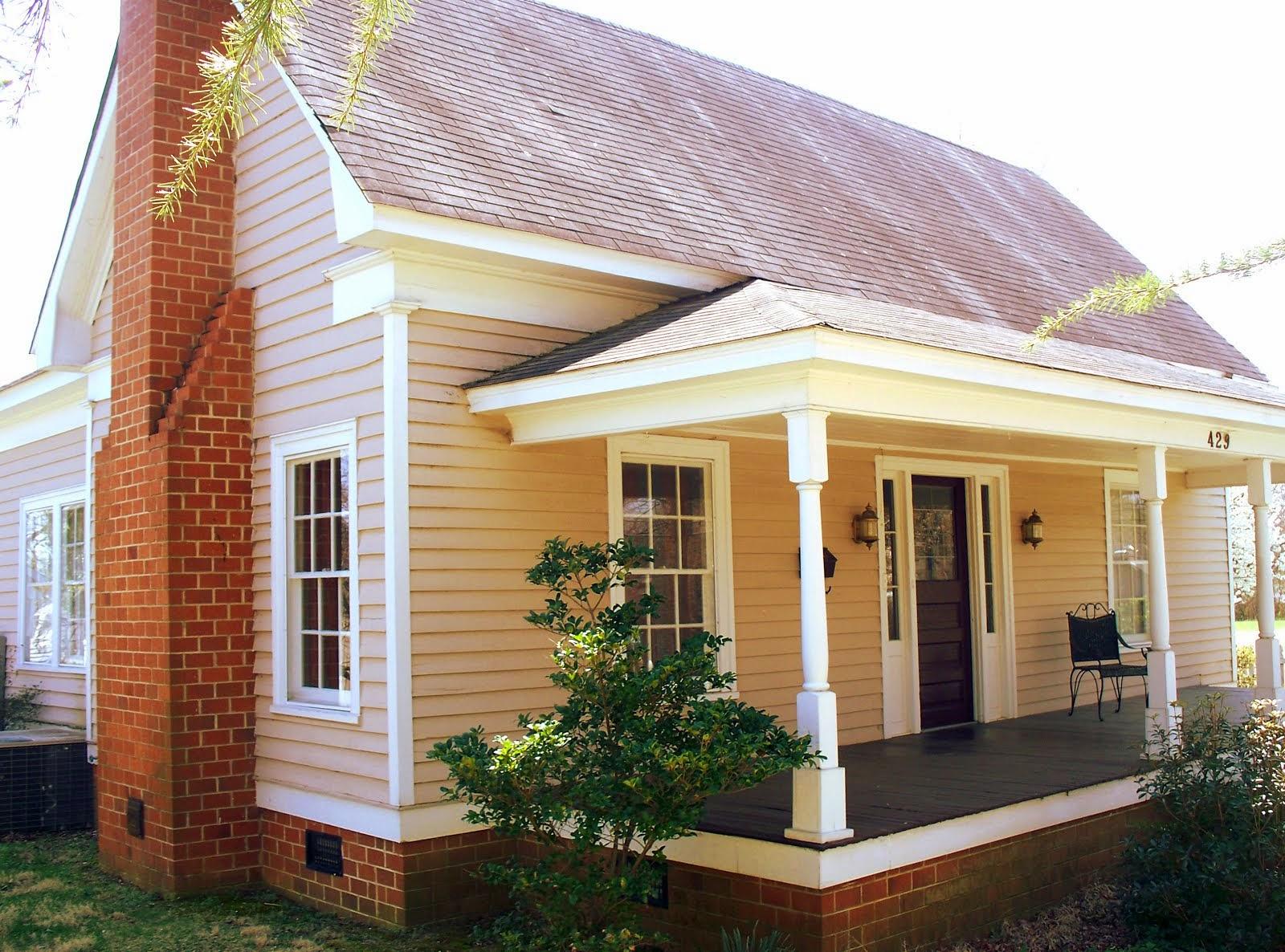 429 S Church Street, Salisbury NC 28144 ~ circa 1850 ~ $85,000