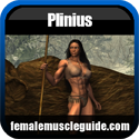 Plinius Female Muscle Artwork Thumbnail Image 3