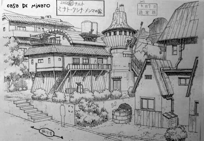 """Novidades """"Road To Ninja""""   (Scans) Minato-House"""