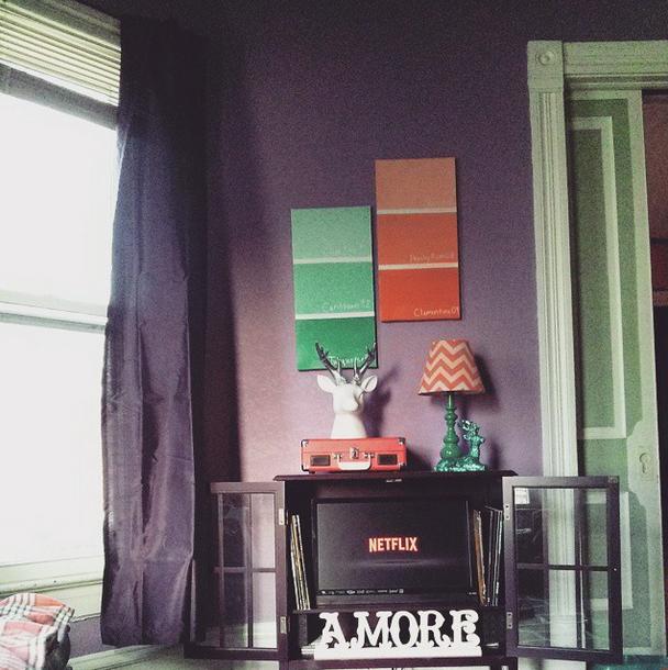 Green Room Netflix Uk