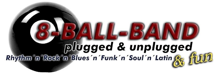 8-Ball-Band