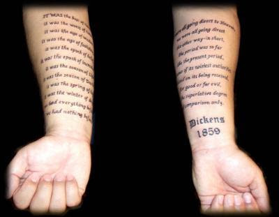 Quotes  Tattoos on New Tattoo Pictures  Tattoo Quotes