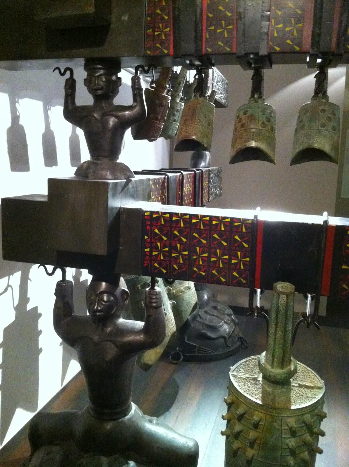 Marta tibaldi la cina arcaica early china roma for Mostra cina palazzo venezia