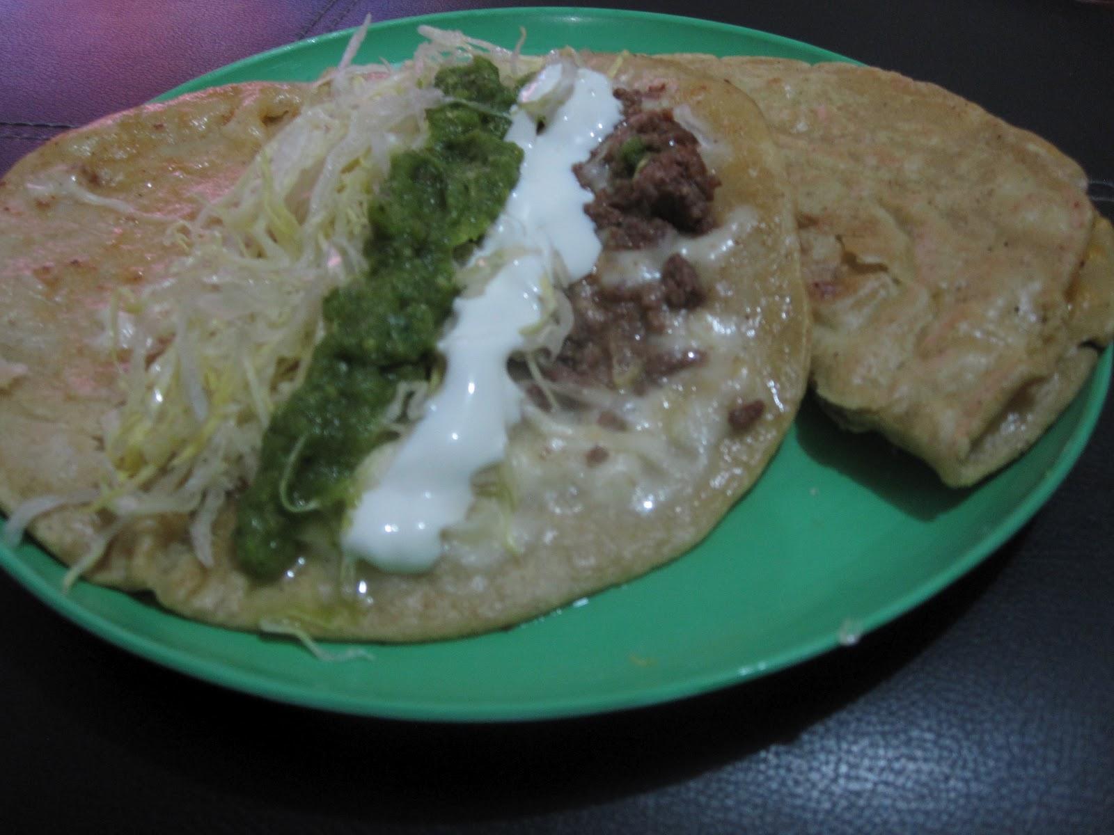 La Gringa Cocina: Quesadillas