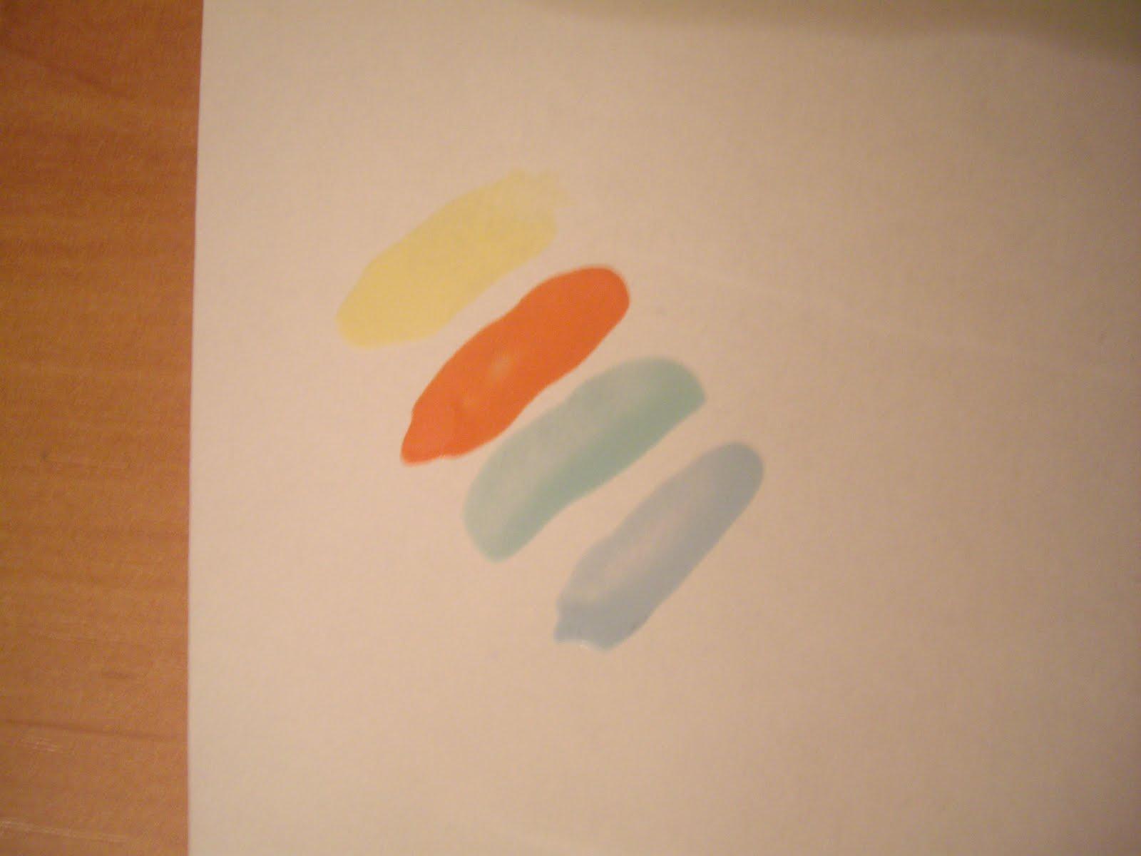 Maquillate esmaltes summer nails h m for Poco schlafsofa 88 euro