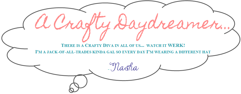 A Crafty Daydreamer