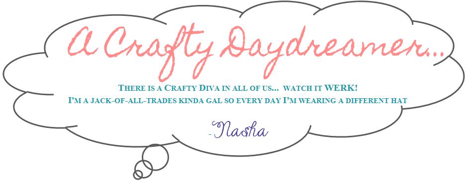 A Crafty Daydreamer