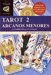 Tarot 2: Arcanos Menores; Beatriz Leveratto