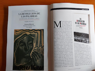La revista de Historia: XIX y  Veinte